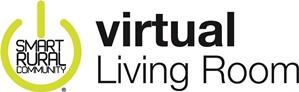 SRC Virtual Living Room word mark